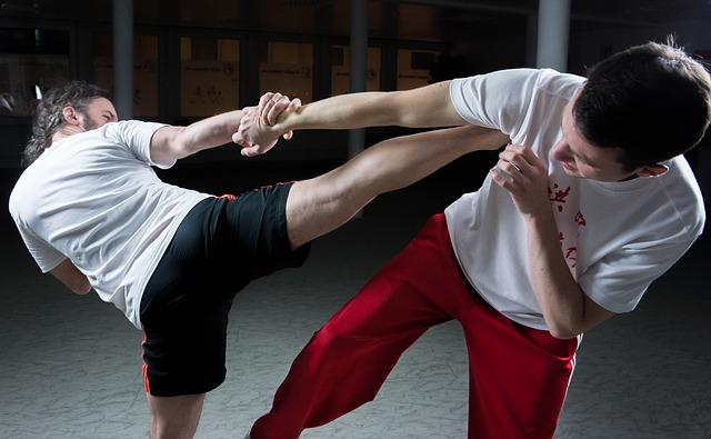 breekplanken taekwondo